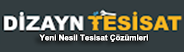 Dizayn Tesisat Logo